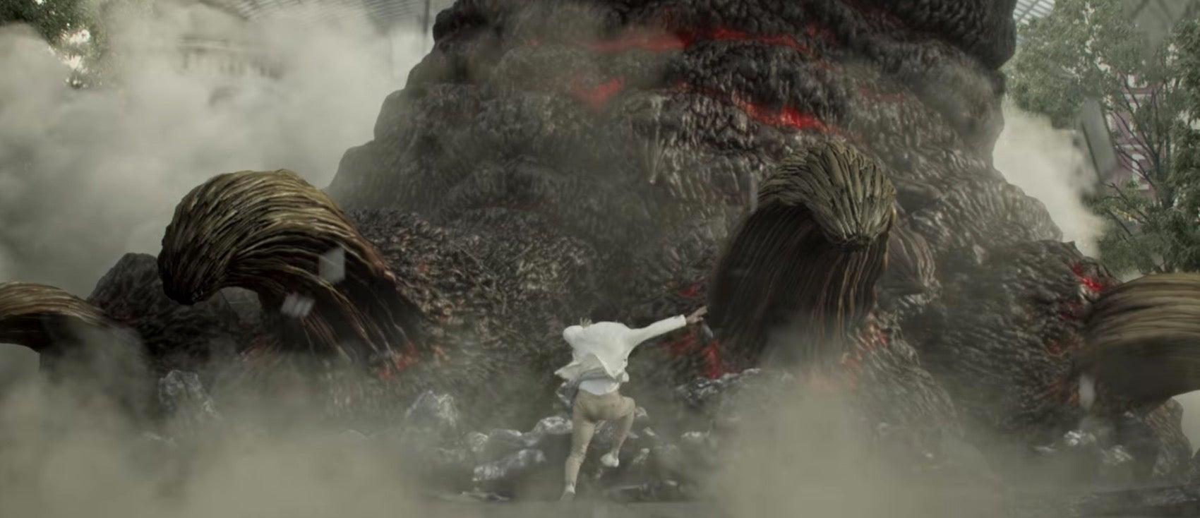 Watch A Crazy Trailer For Japan's 4D Godzilla Theme Park