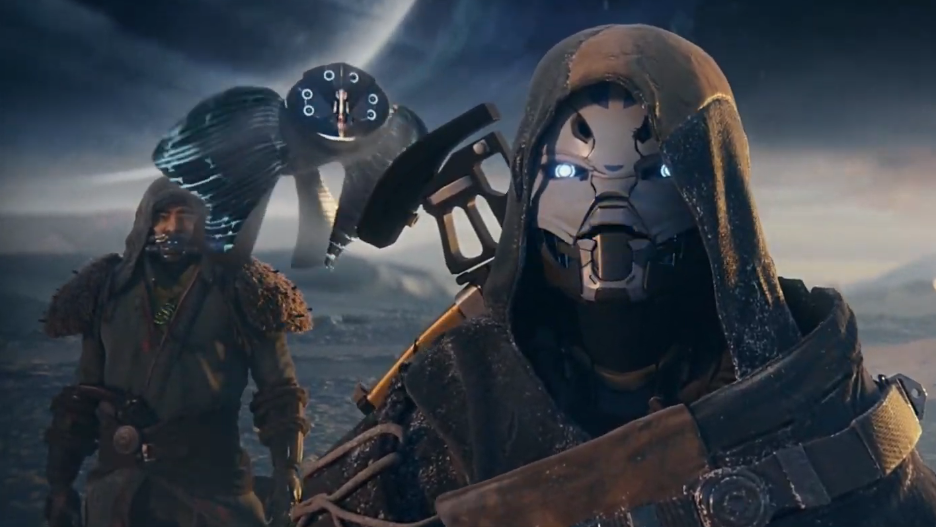 Bungie Just Announced Destiny 2's Next Three Expansions