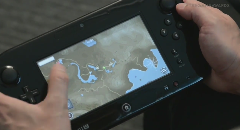 Nintendo's Creators Show Off Next Year's Massive, New Wii U Zelda