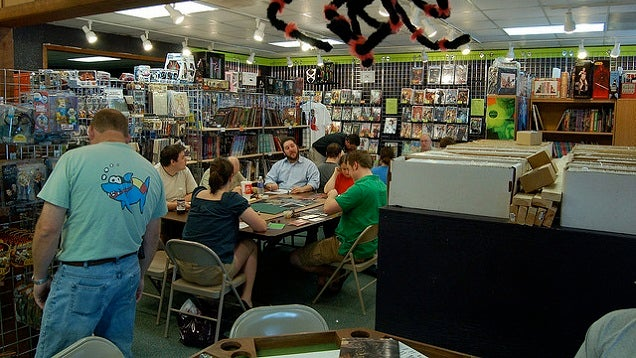 The Surprising Benefits of Role-Playing Games (and How to Get Started)