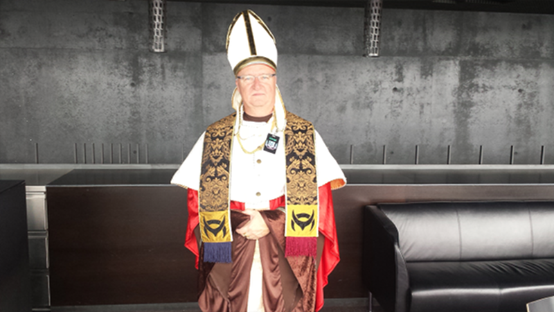 An Audience with EVE Online's Space Pope