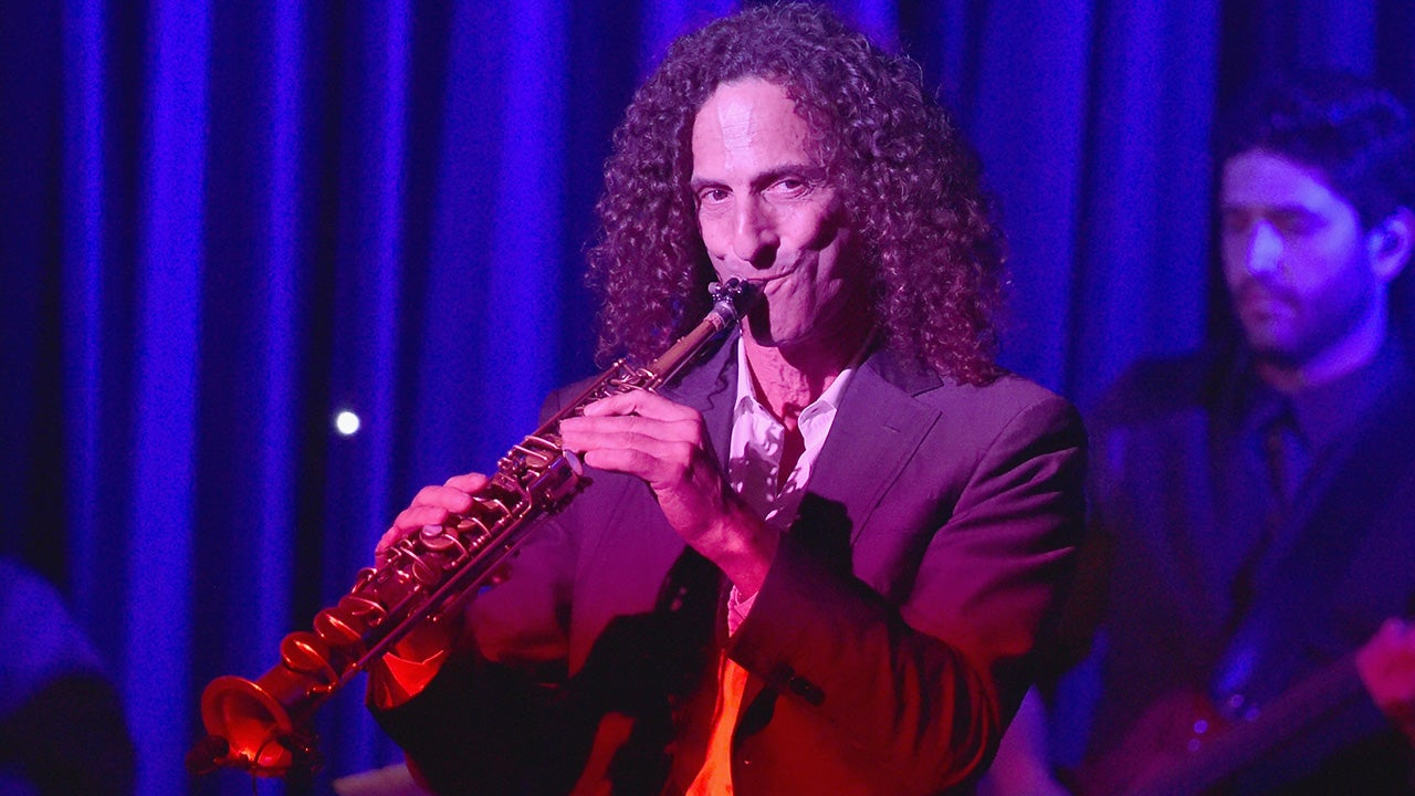 How Does Kenny G Tweet?