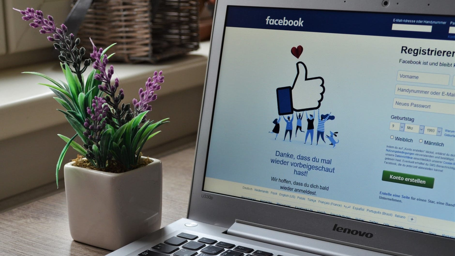 How The Facebook-FTC Agreement Will Affect You And Your Data