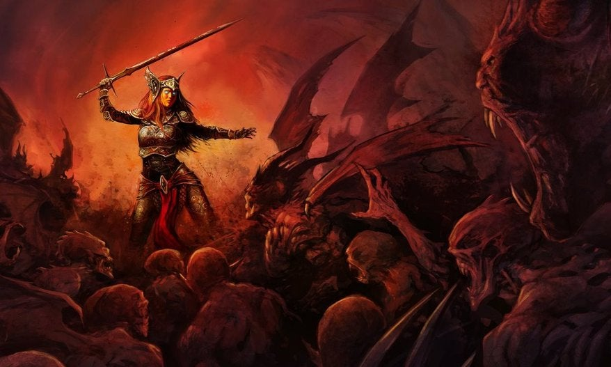 The Struggle To Bring Back Baldur's Gate After 17 Years