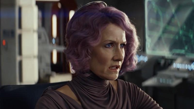 Laura Dern AndSteven Spielberg Think The 'Best Popular Film' Oscar Is A Dumb Idea Too