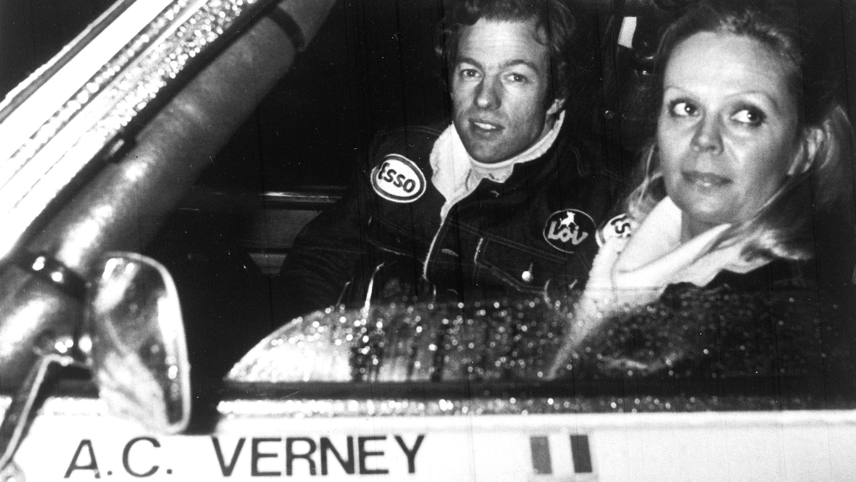 Anny-Charlotte Verney Is The Only Woman To Compete In Le Mans Ten Times