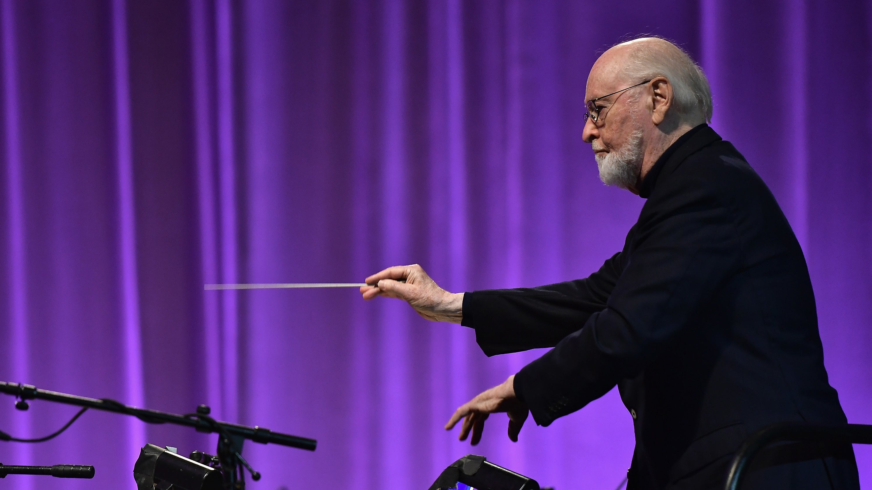 Check Out John Williams' New Score For Disney'sStar Wars: Galaxy's Edge