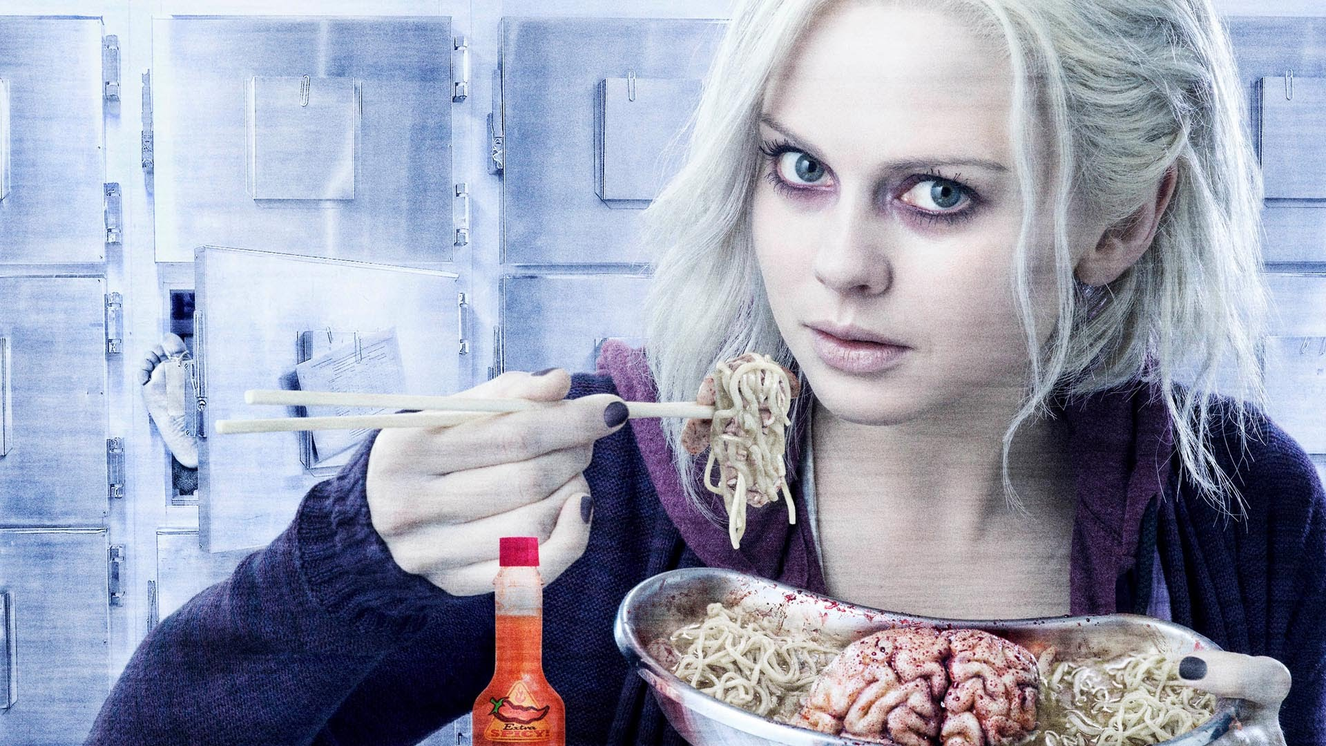 iZombie's 10 Best Brains