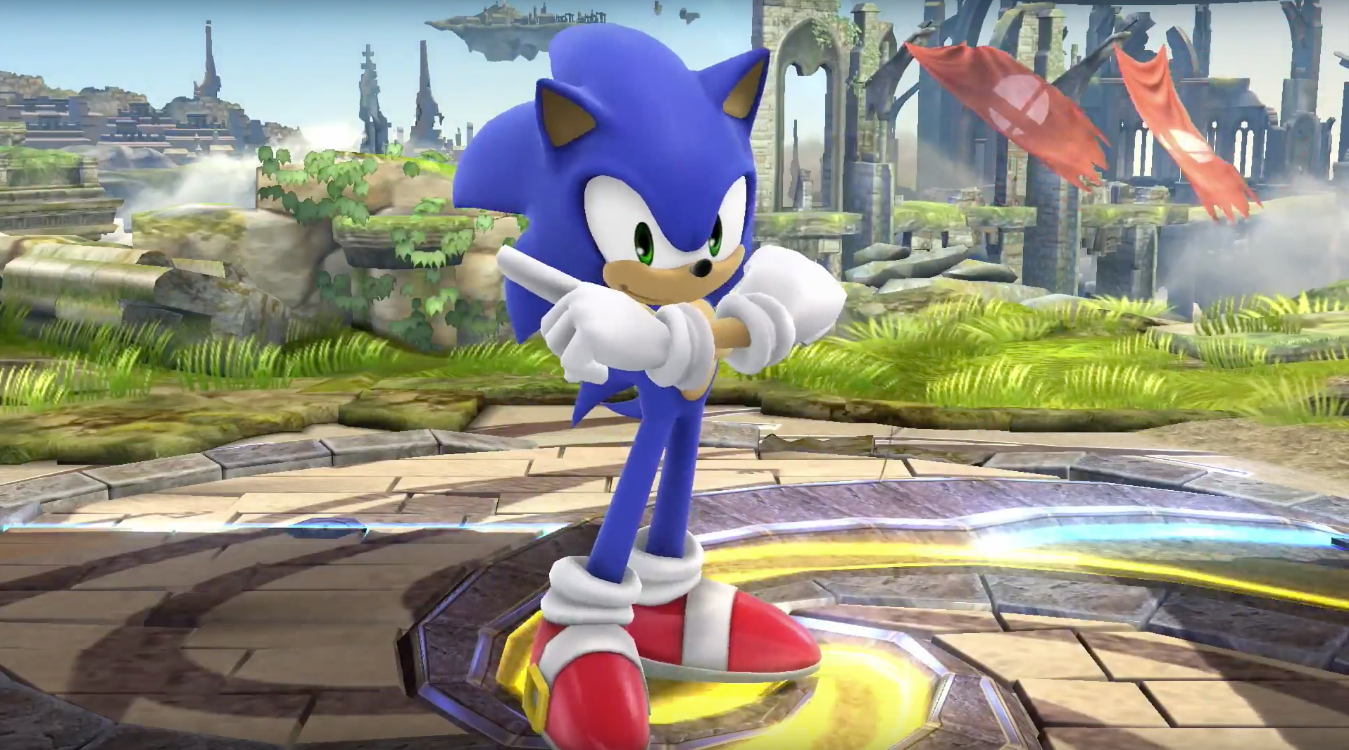 Smash 4 Characters, Ranked By How Annoying They Are