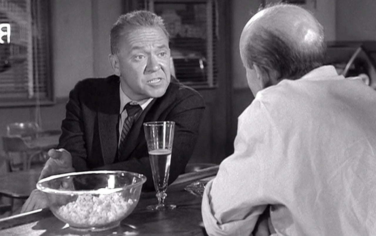 Richard Erdman, Actor From The Twilight Zone And Stalag 17, Dies At 93