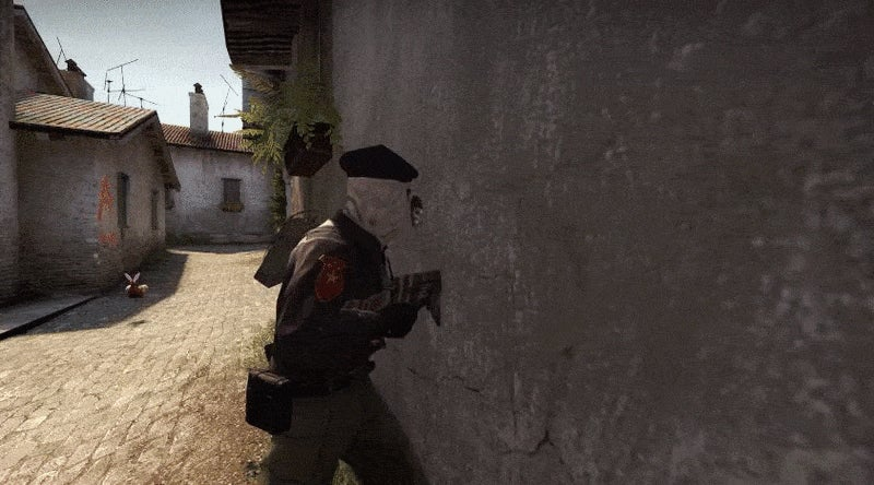 Players Fire Bullets From Their Faces And Other Weird Counter-Strike Facts
