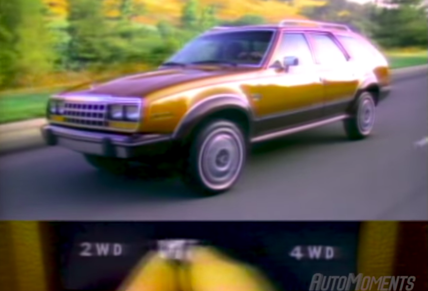 This History Expert Giving Context To Old Car Commercials Is The Nerdiest Thing You'll See All Day