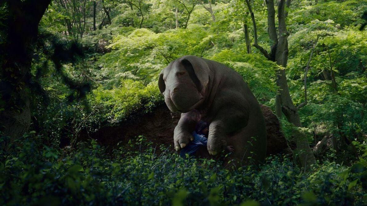 Okja de Netflix : un film écologique et engagé