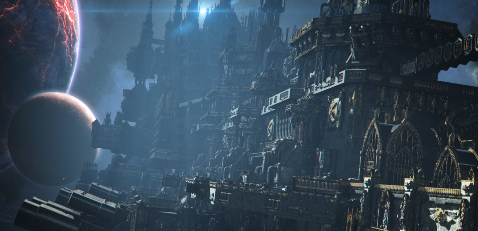 TheDiablo-Style Action-RPG That's Helping Me Fall In Love With Warhammer 40K