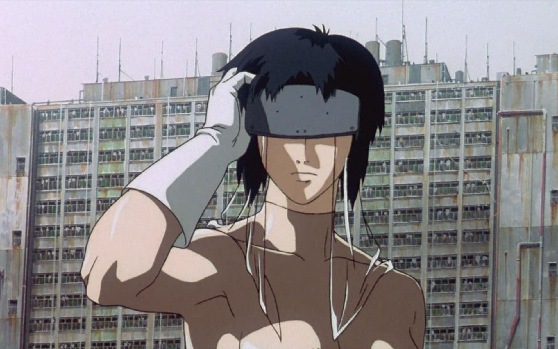 Why Mamoru Oshii Doesn't Want To Make Anime