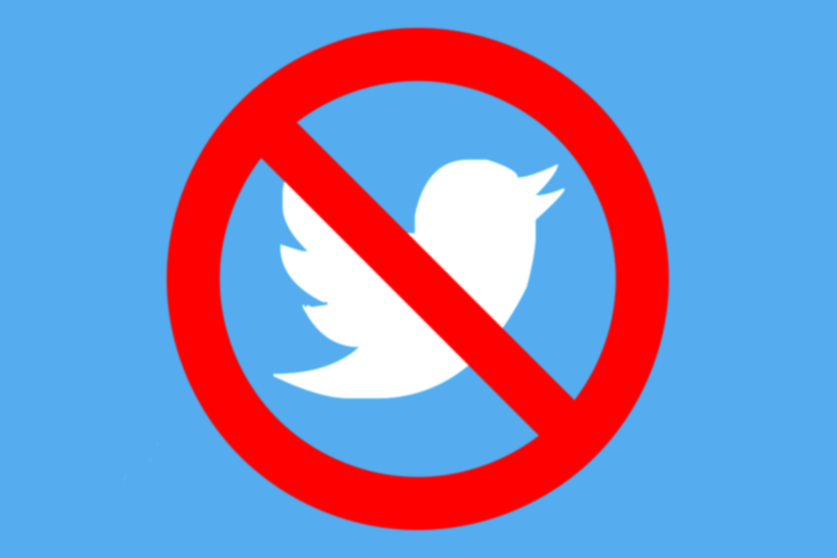 In Defence Of Blocking People On Twitter