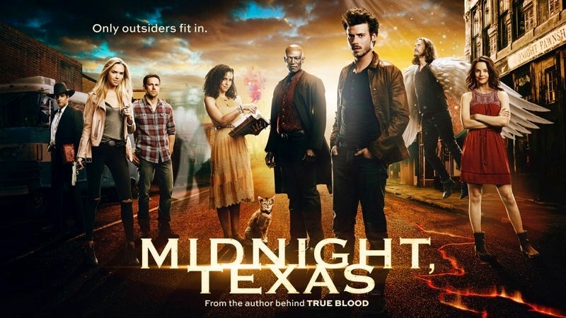 NBC'sMidnight, TexasLooks Like Delicious Supernatural Cheese