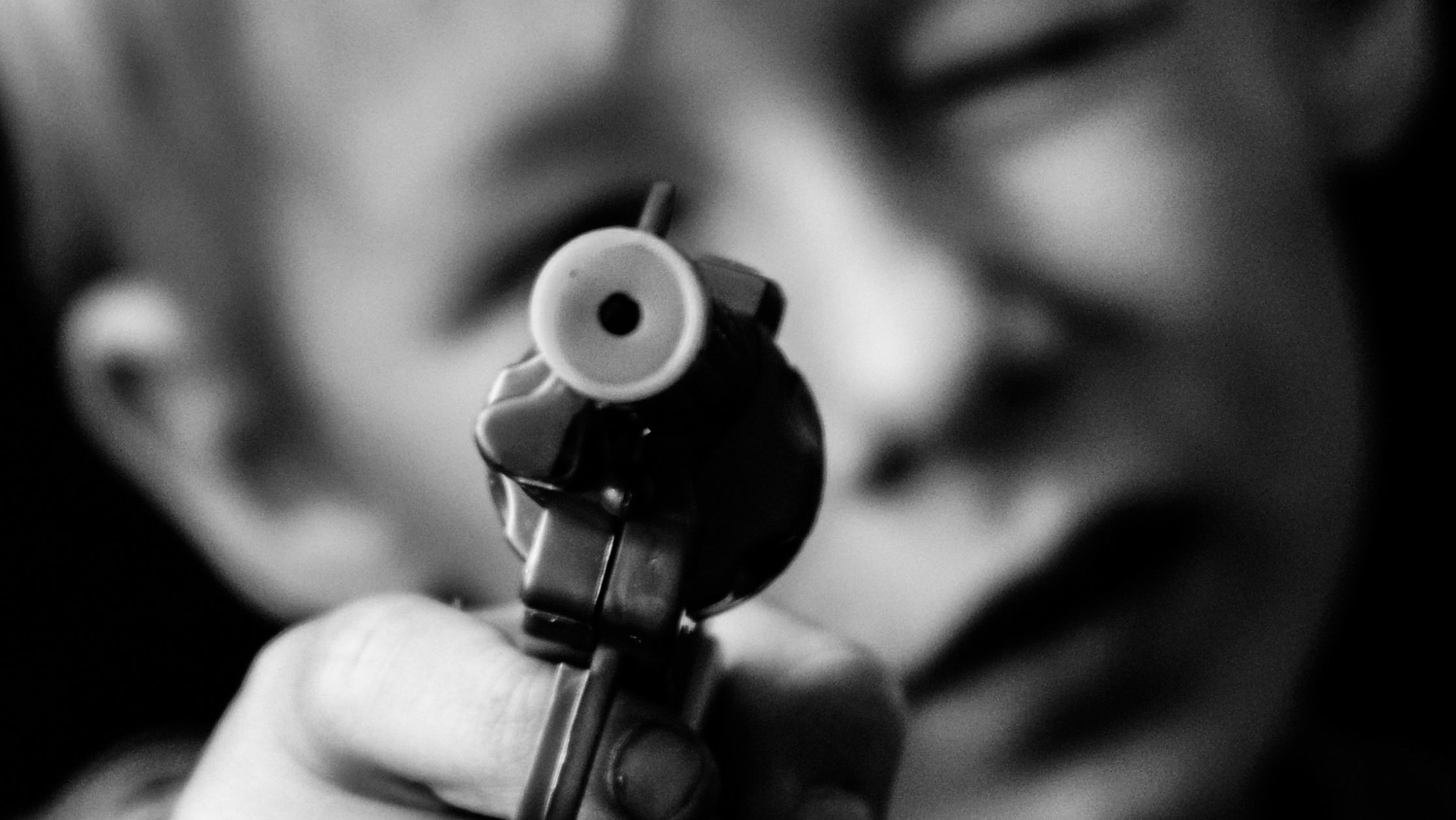What To Know About Kids And Pretend Guns