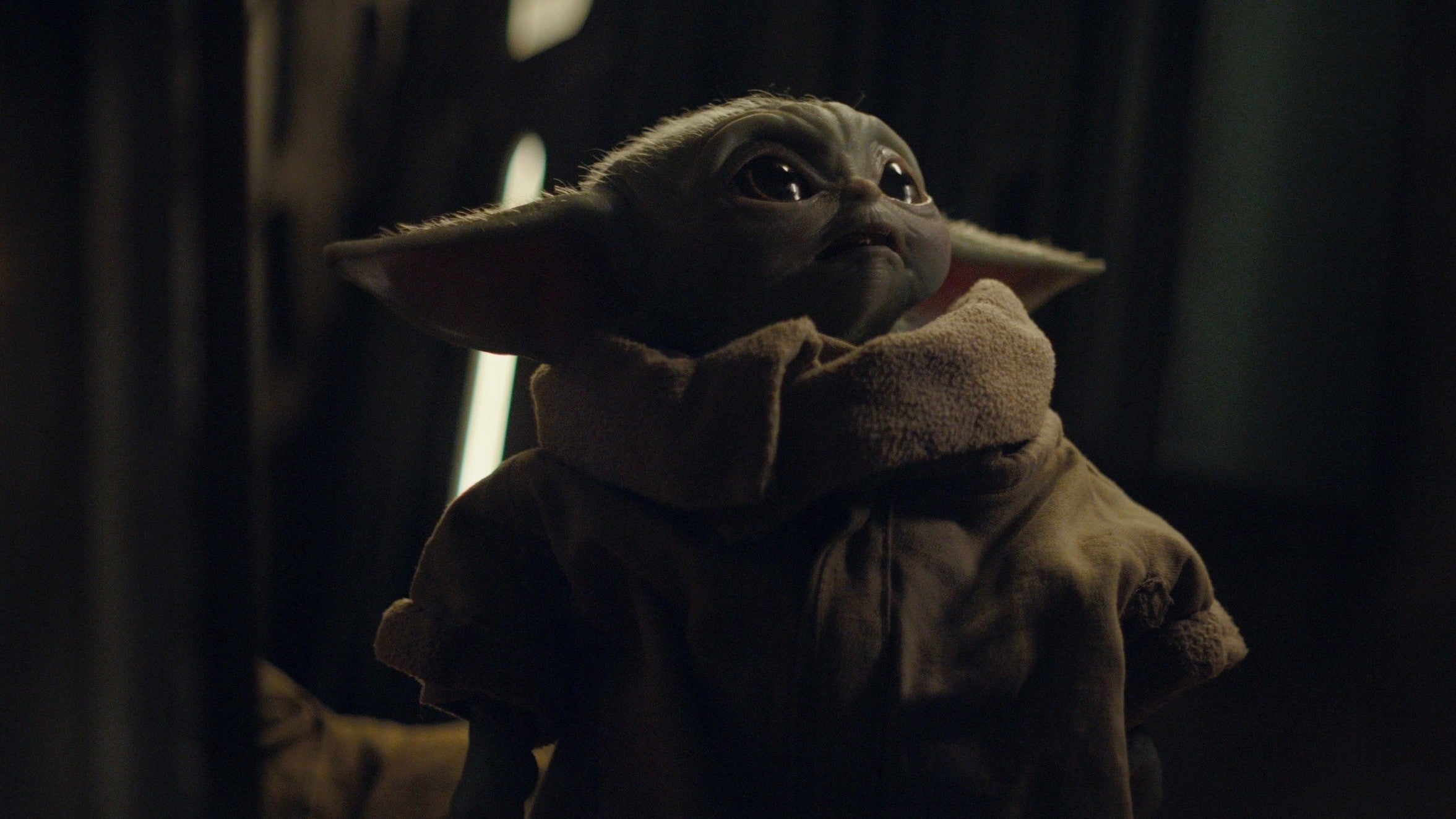 Things Take A Dramatic Turn For Baby Yoda In The Mandalorian's Penultimate Episode