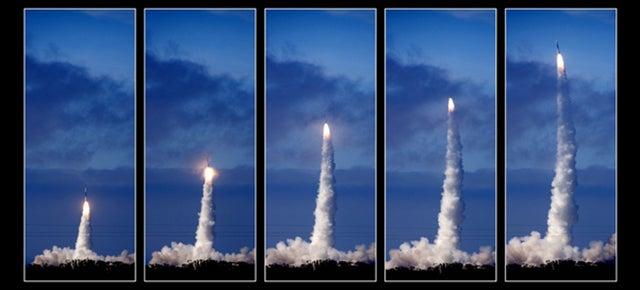 Scientists Have Created Bio-Rocket Fuel