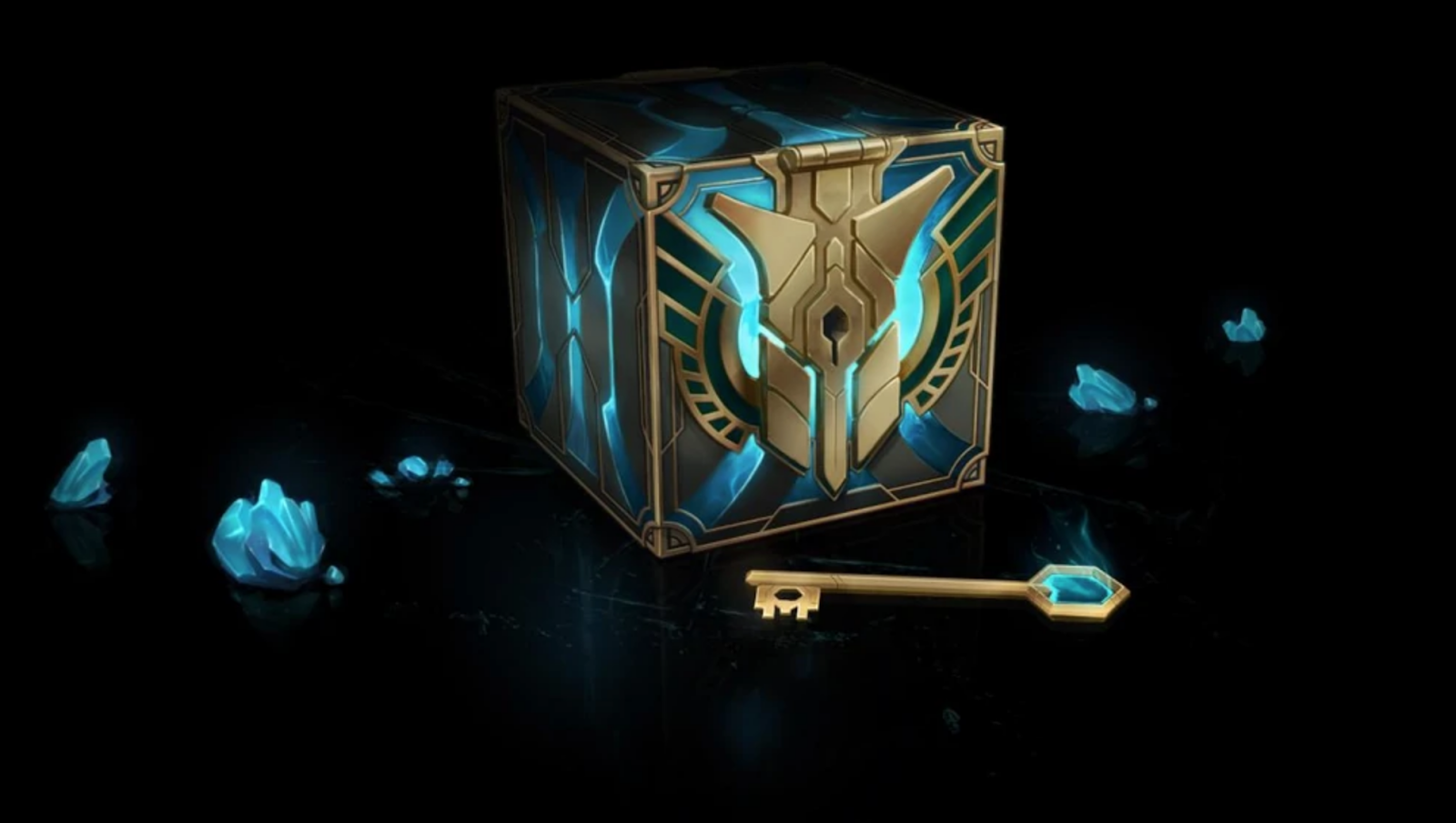 Riot Discloses Loot Box Odds For League Of Legends