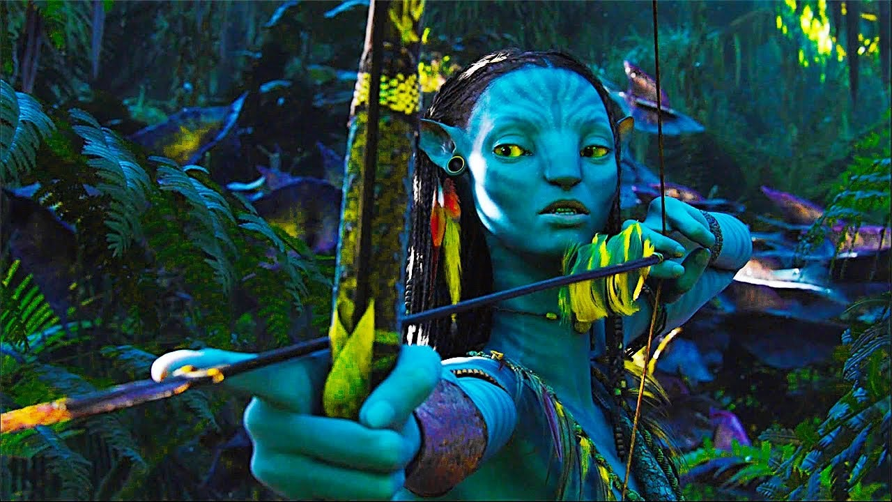 Why It's Taken So Long To Make The Avatar Sequels, According To James Cameron