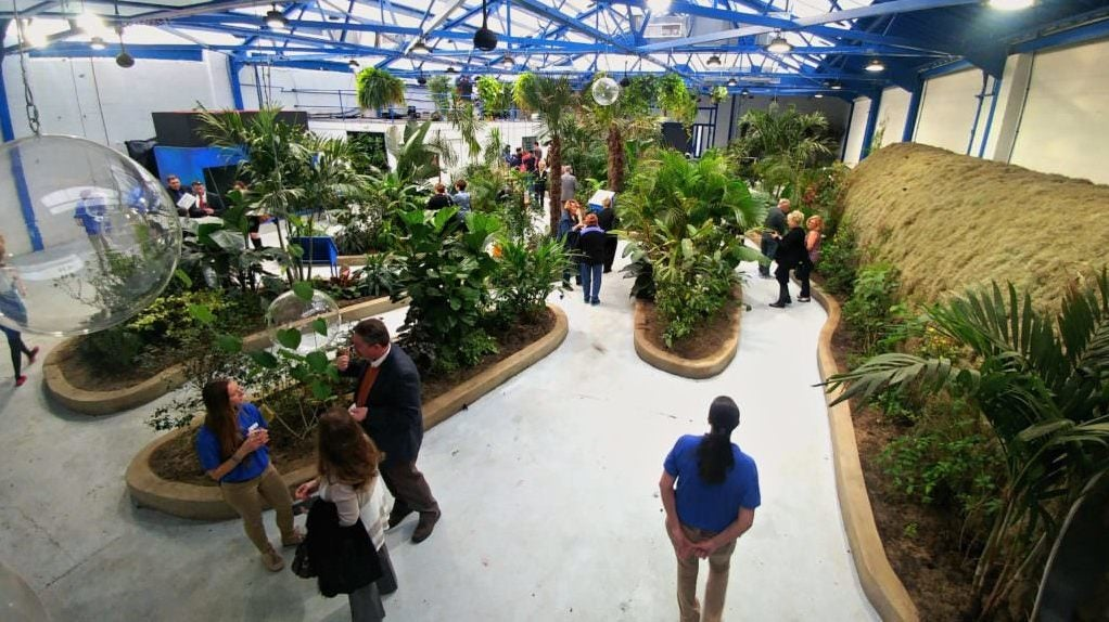 Insectarium CEO Says $68,000 Bug Heist Was An Inside Job