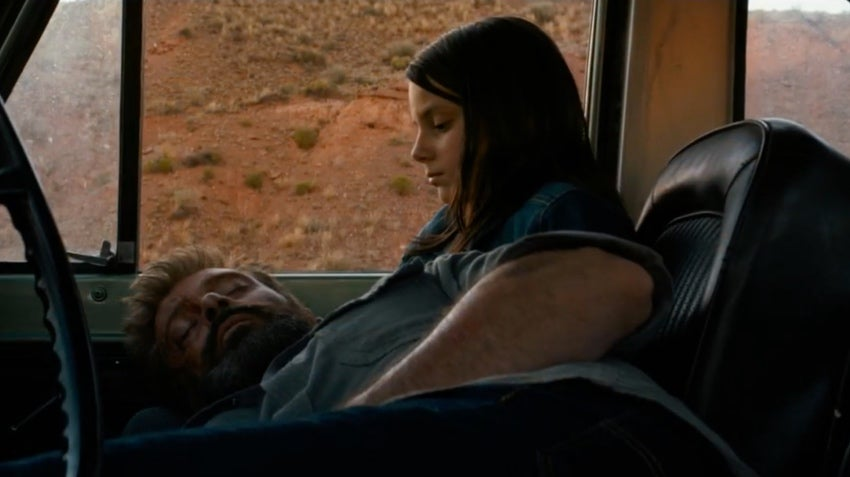 Logan Director Wants To Keep The Wolverine Train Rolling With X-23 Solo Film