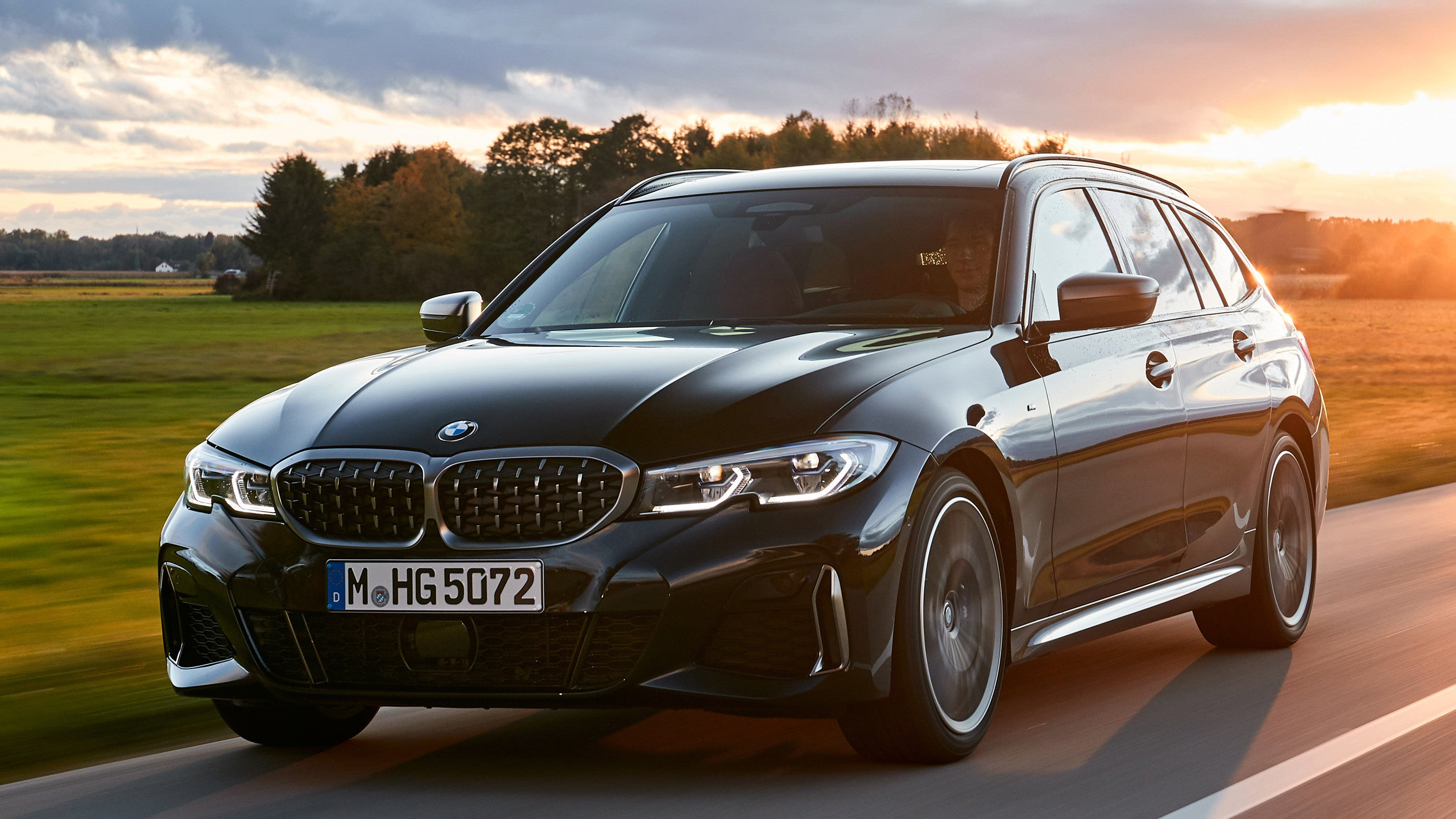 BMW Says It Will Make Gas Engines For At Least 30 More Years