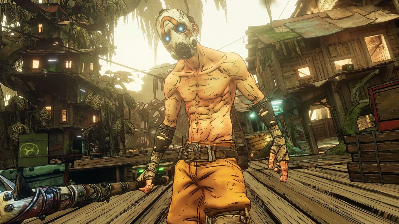 Borderlands 3 Developers Fix Nasty Bug That Erased People's Save Files (Although It's Too Late For Them)
