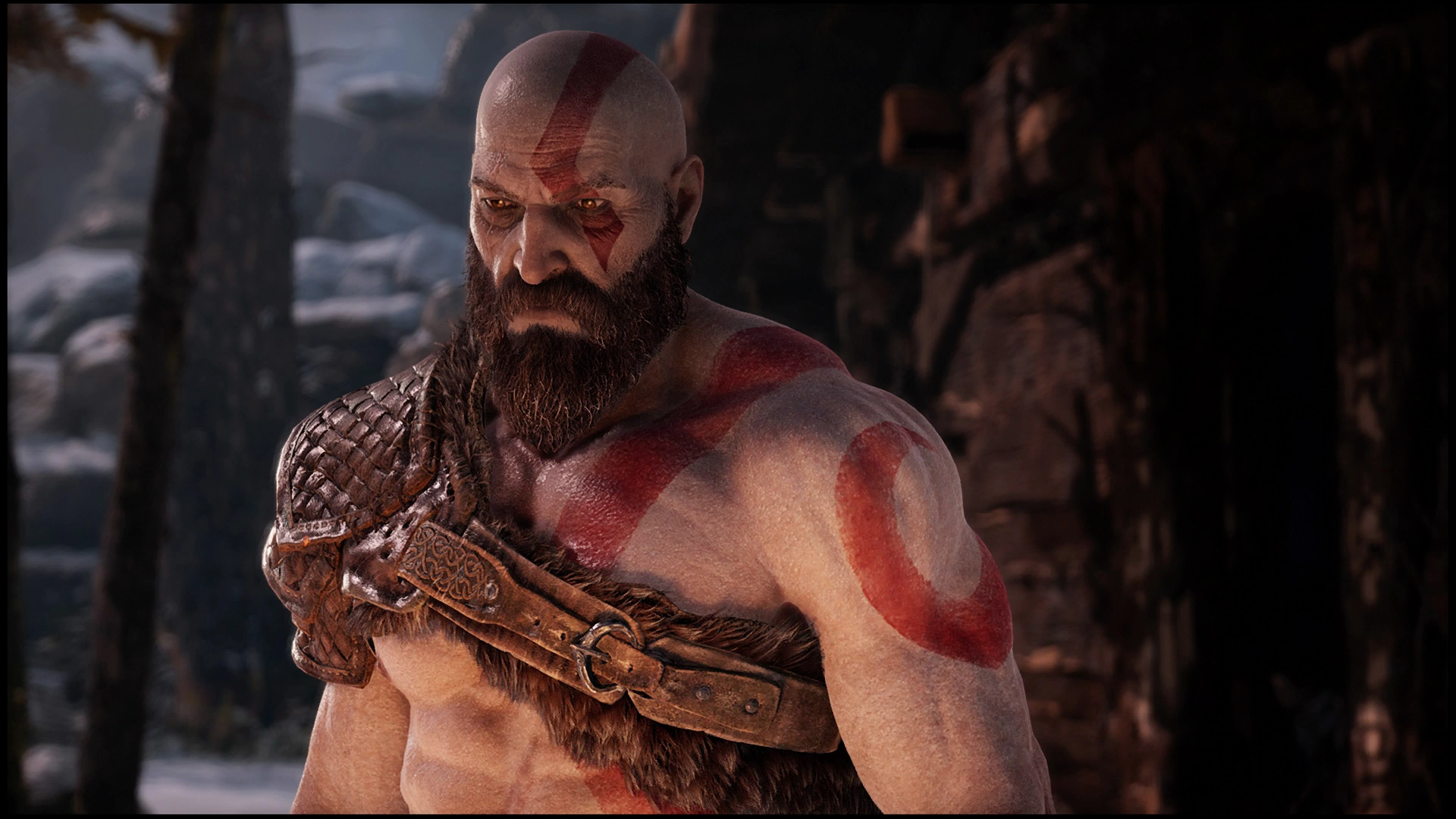 How To Get The Final Ending In God Of War