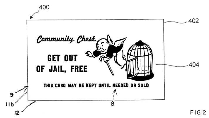 Prisoners in china can get out of jail in exchange for for Get out of jail free card template