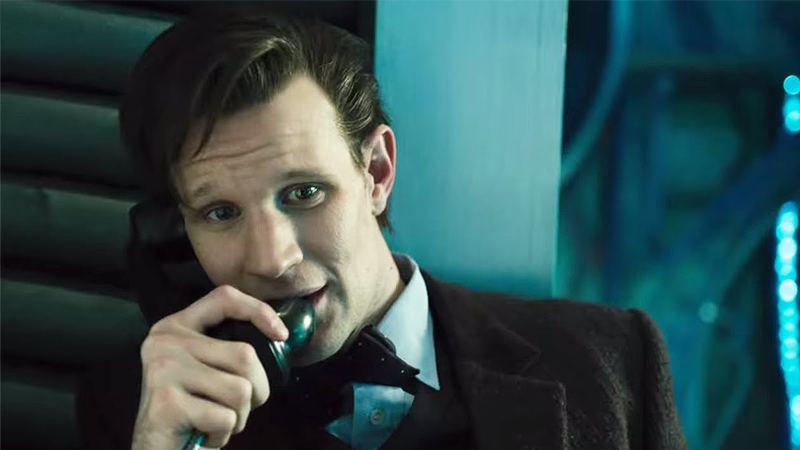 The Strange Saga Of Matt Smith's Rise Of Skywalker Role Continues