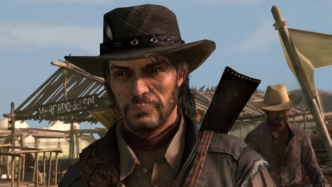 Red Dead Redemption Is All About Failure Kotaku Australia