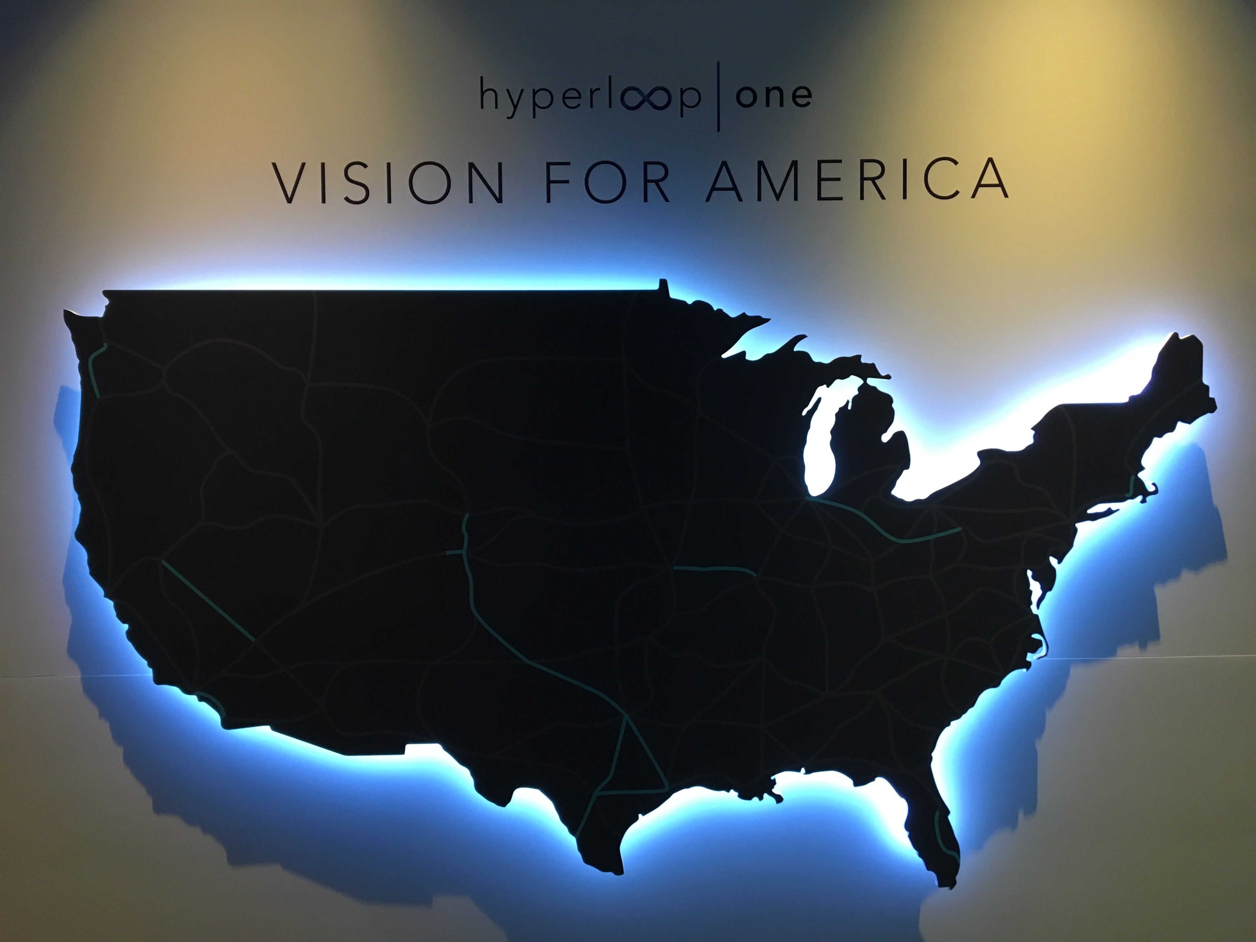 I Stared Into The Political Heart Of The Hyperloop