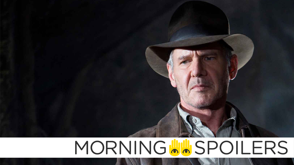 Does Lucasfilm Have A Long-Term Star Wars-Style Plan For Indiana Jones?