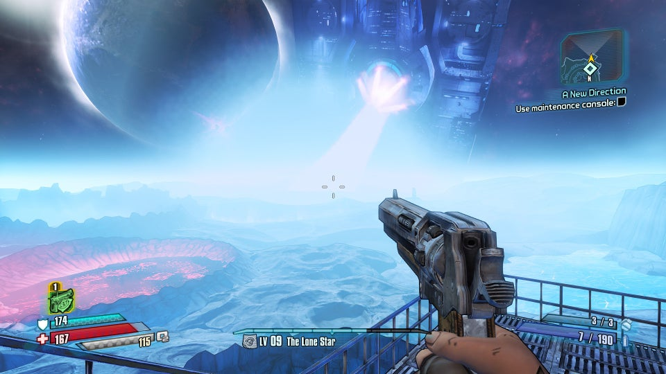 Borderlands: The Pre-Sequel: The Kotaku Review