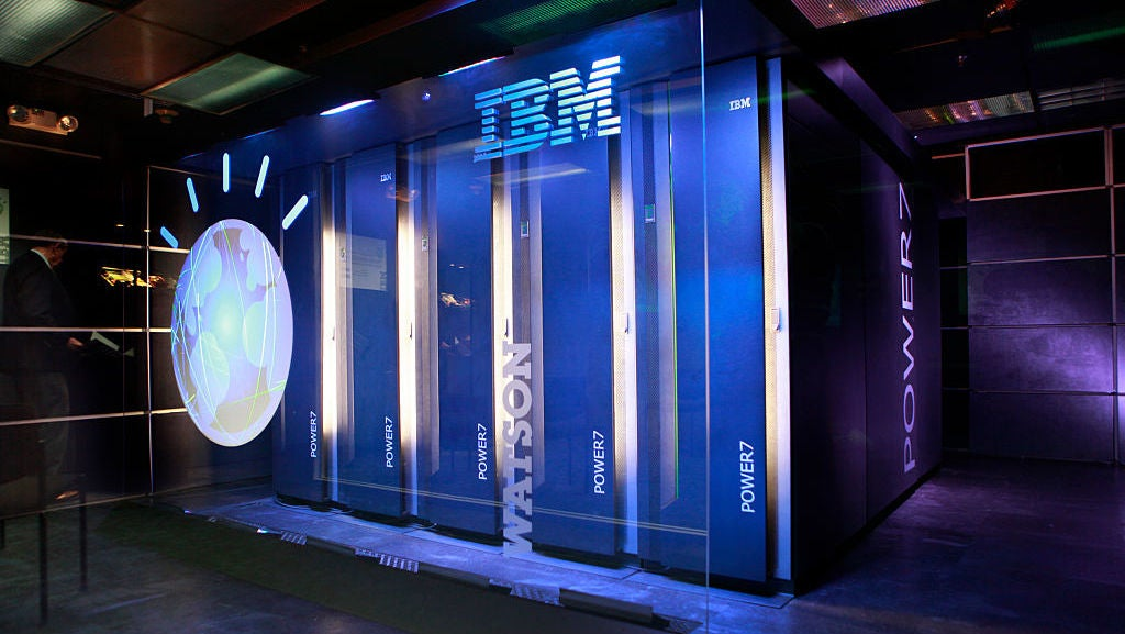 IBM Is Clueless About AI Risks