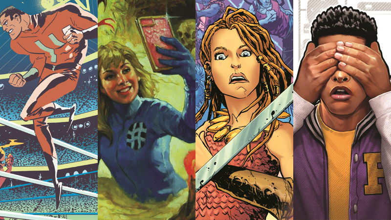 A First Look At The Next Wave Of Ahoy Comics