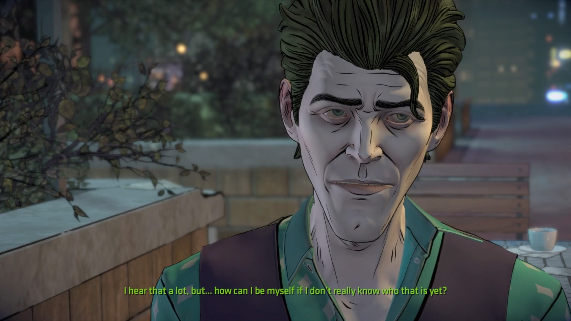 The Newest Batman Video Game Is One Of The Best Explorations Of The Joker In Years