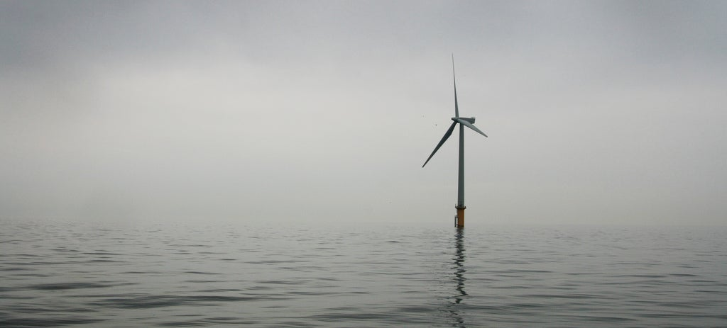 America Is Getting Its First Offshore Wind Farm