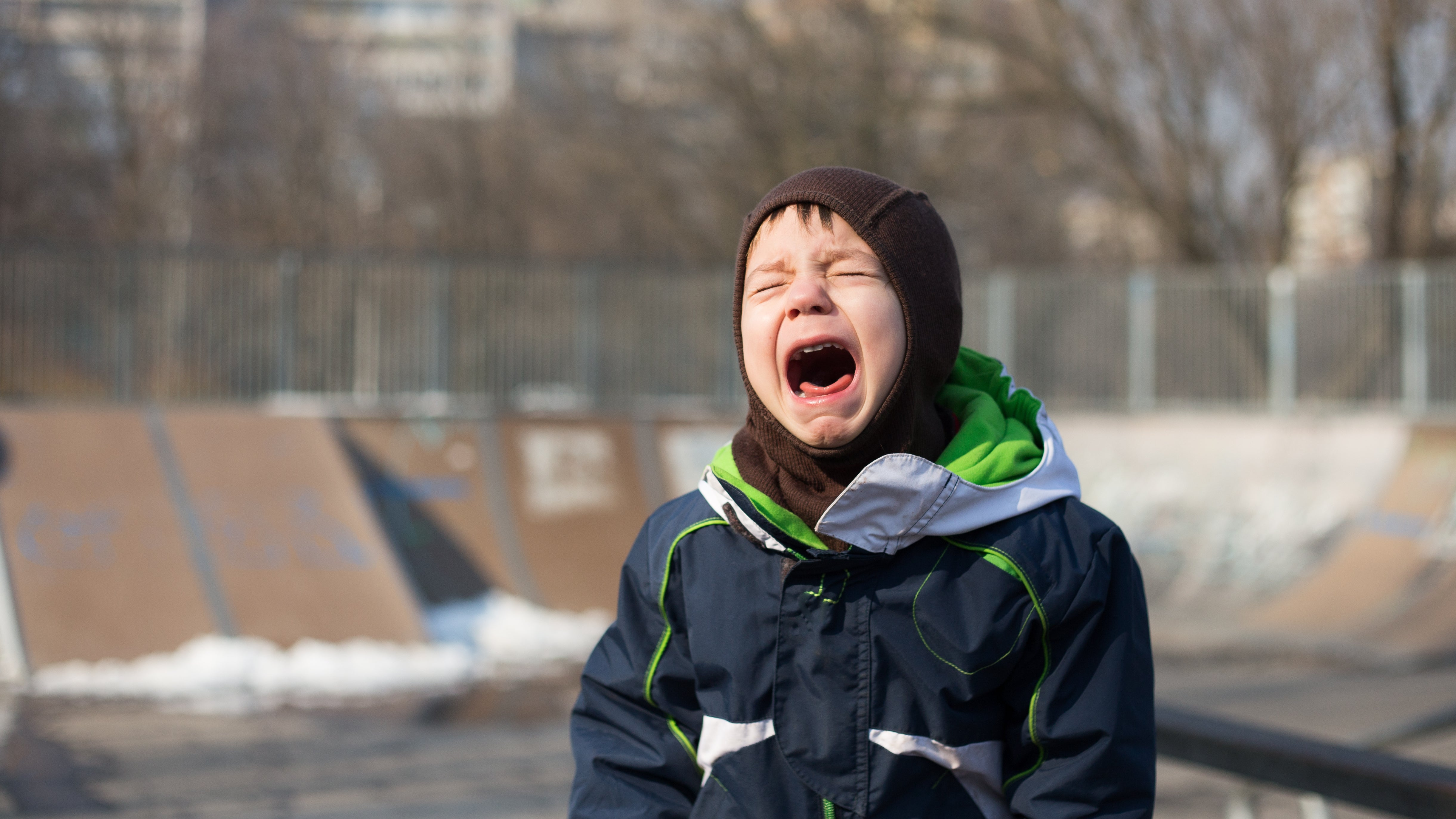 Have Your Kid Write An Angry Letter To Defuse A Tantrum