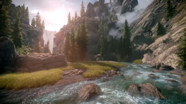 Reminder: On PC, Games Only Look Better With Age