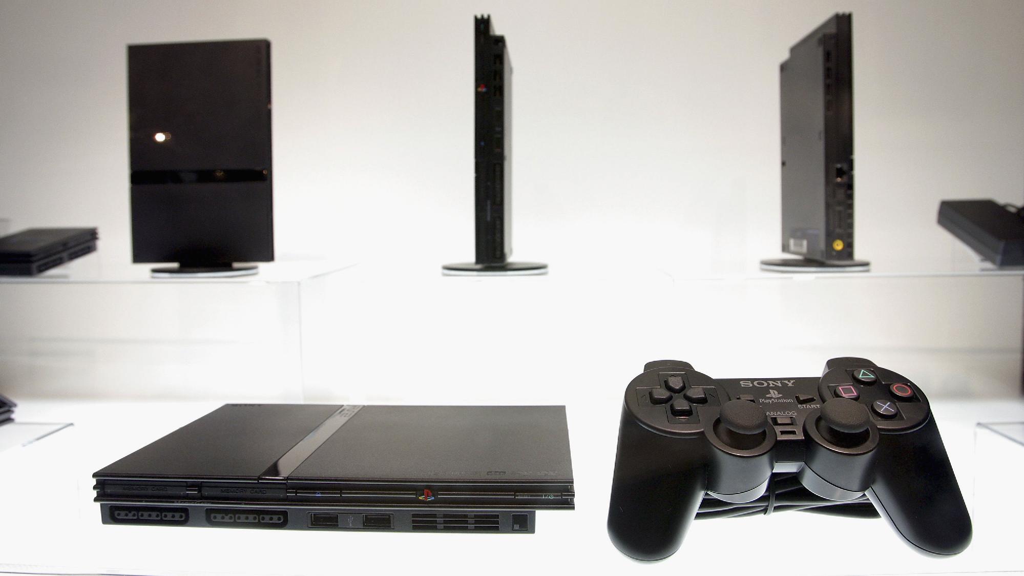 I Hope Sony Hasn't Given Up On Its PlayStation 2 Classics