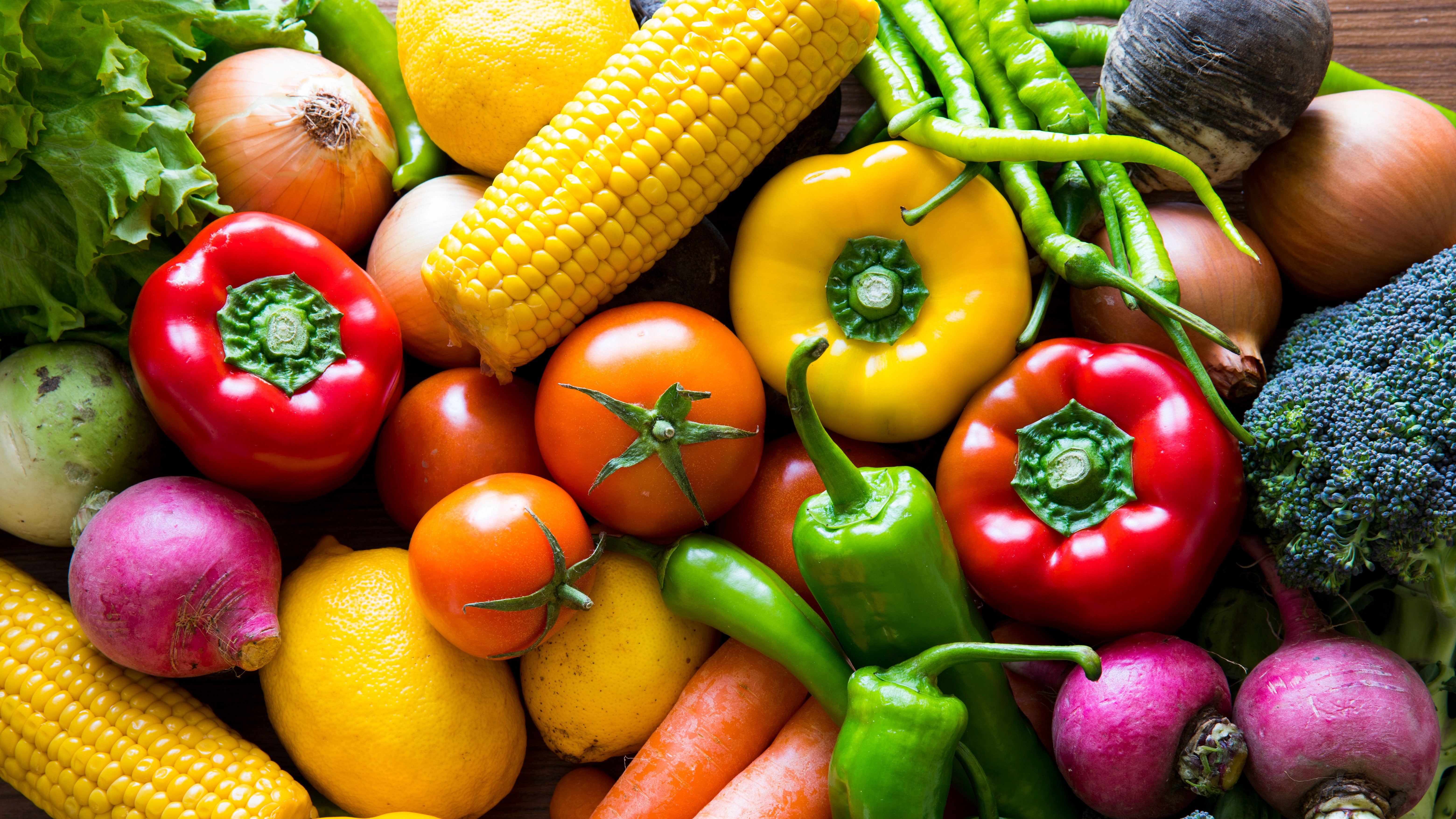 Eating Fruits And Vegetables Is More Important Than Eating 'Organic'