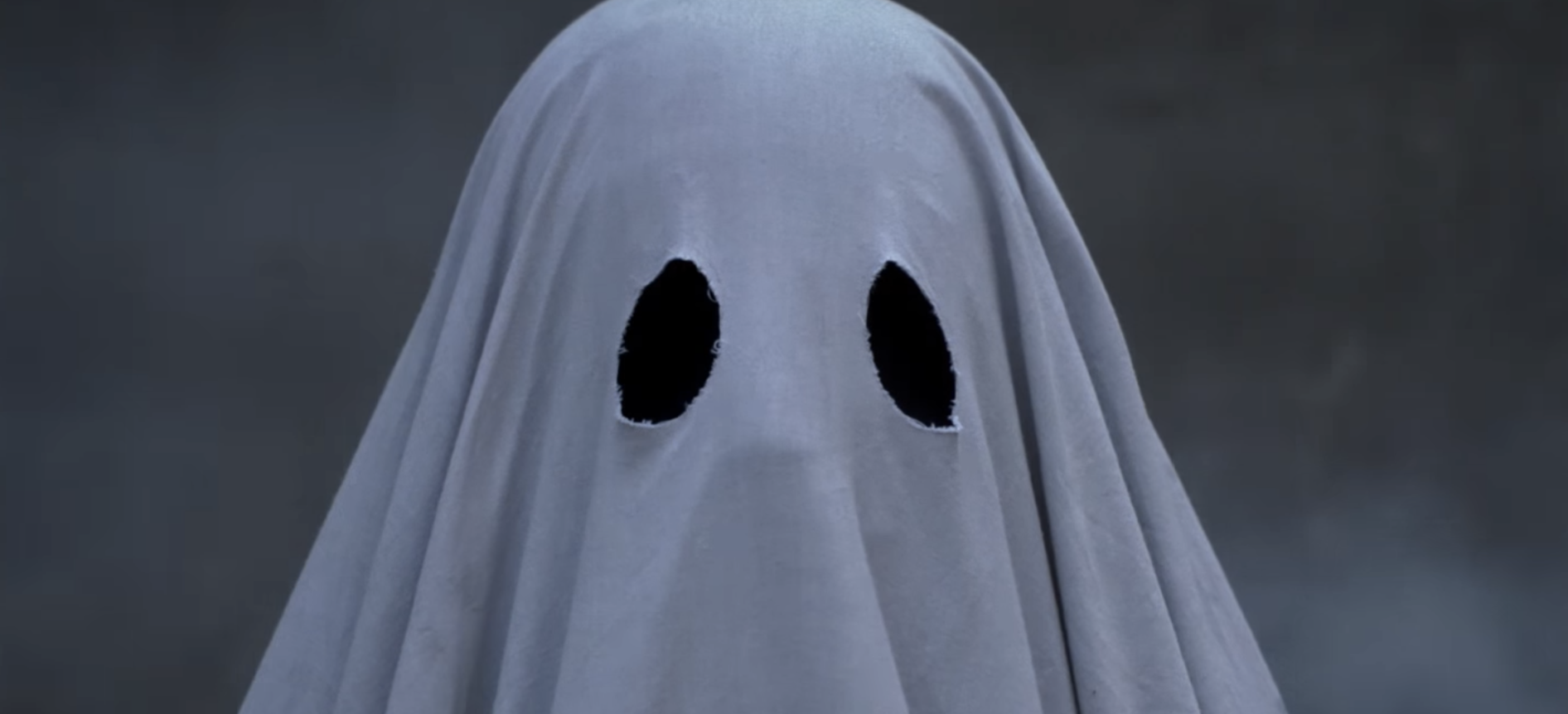 A Ghost Story Looks Like A Poignant Take On What It Means To Be Haunted By Loss