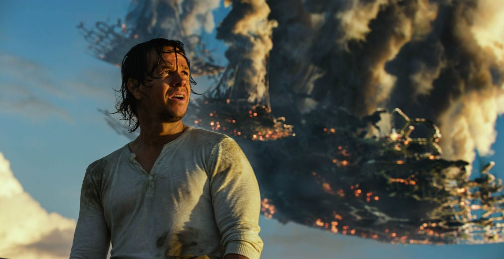 Mark Wahlberg Is Probably Done With The Transformers Movies