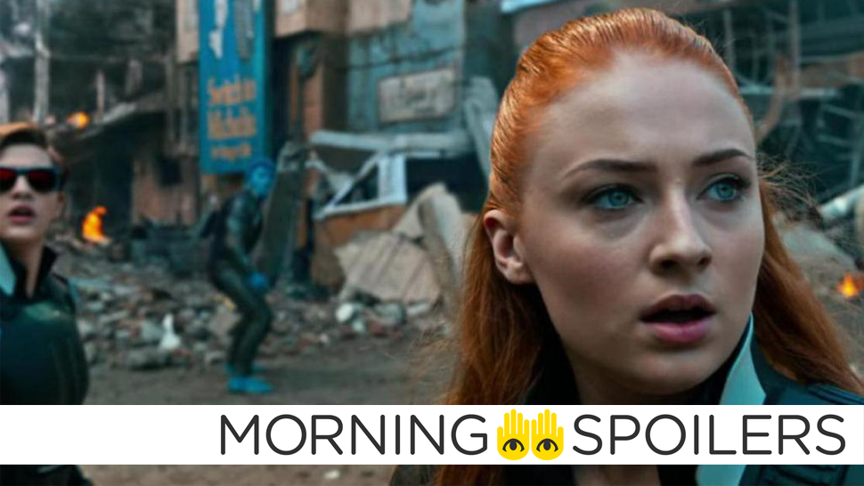 A Second Game Of Thrones Star May Be Joining The X-Men Movie Universe After All