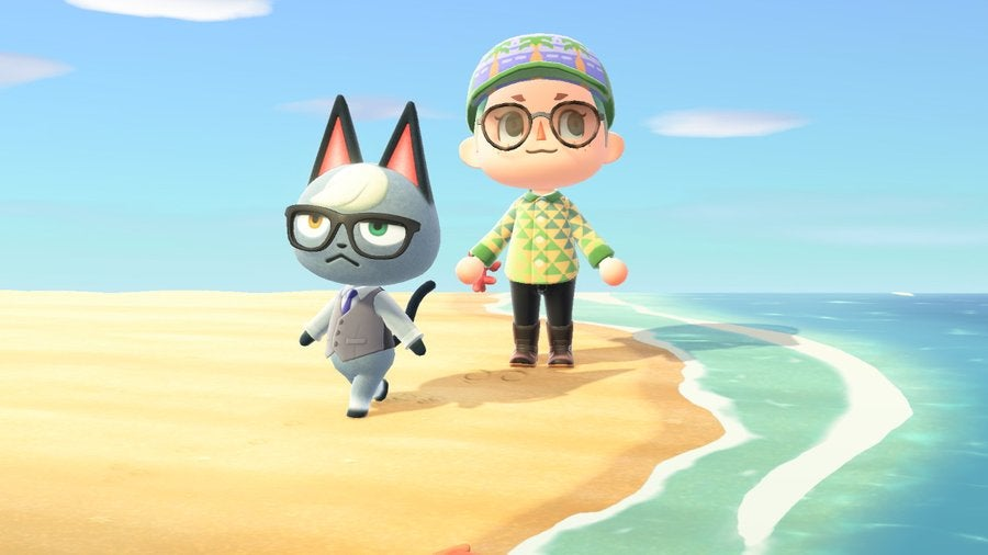 Fan-Run Marketplaces Rise To Meet Animal Crossing: New Horizons Players' Needs