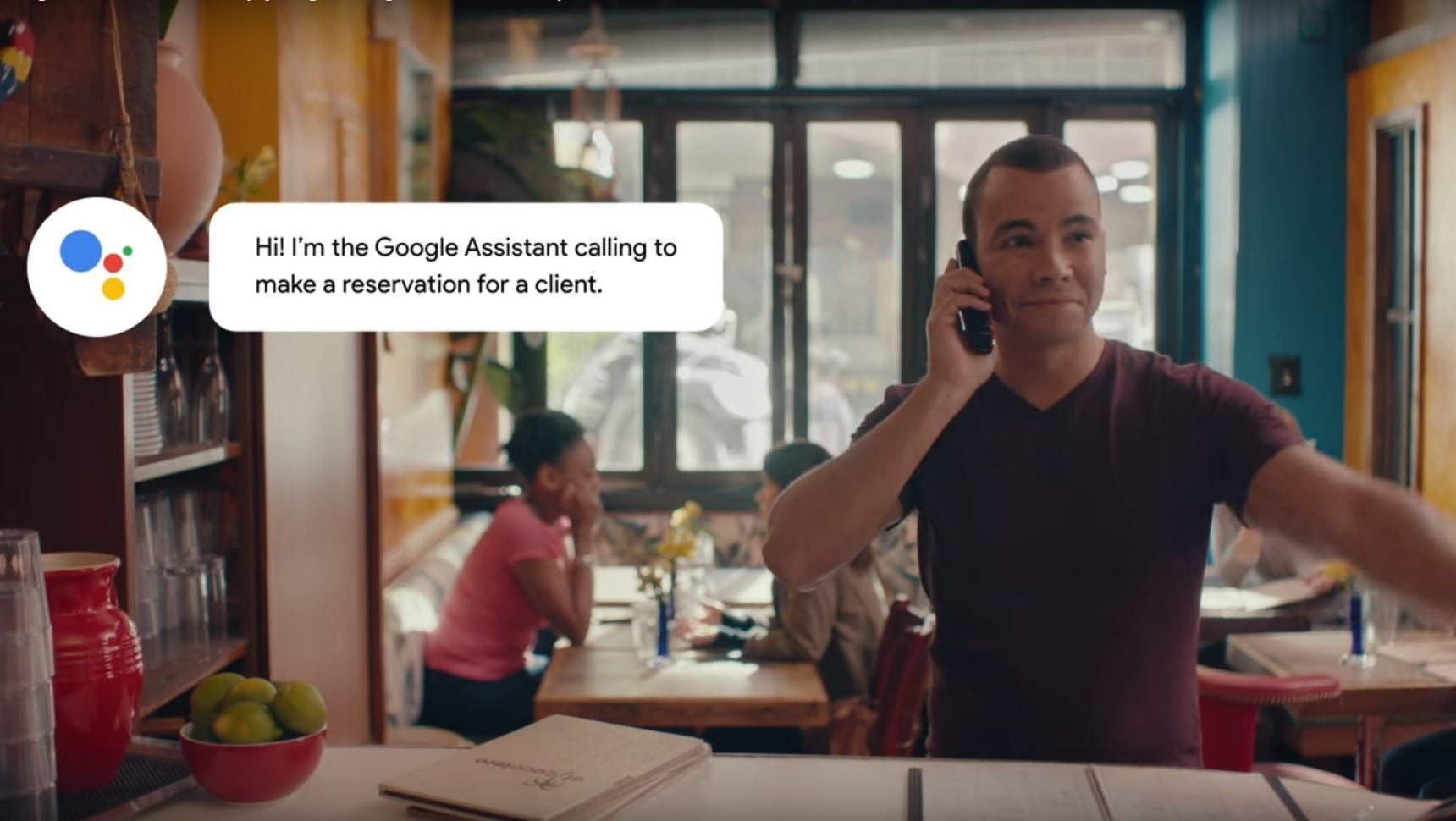I Broke Google Duplex, But It's Still Impressive